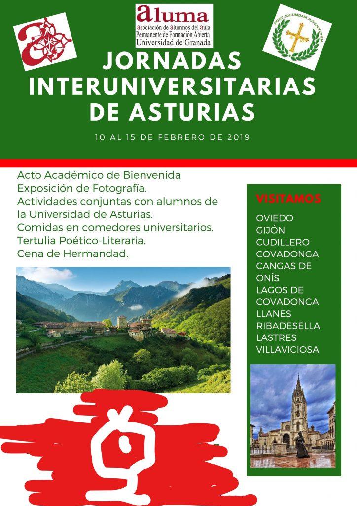 Jornadas Interuniversitarias en Polonia @ Universidad de Lublín